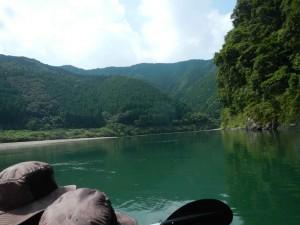 カヌーとキャンプ旅 四万十川に行くまえ