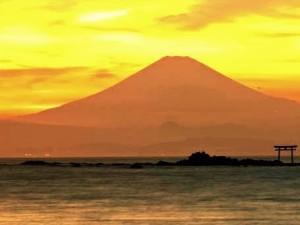 【7/19(金)に変更】リゾ勤:午後から葉山の一色海岸〜。