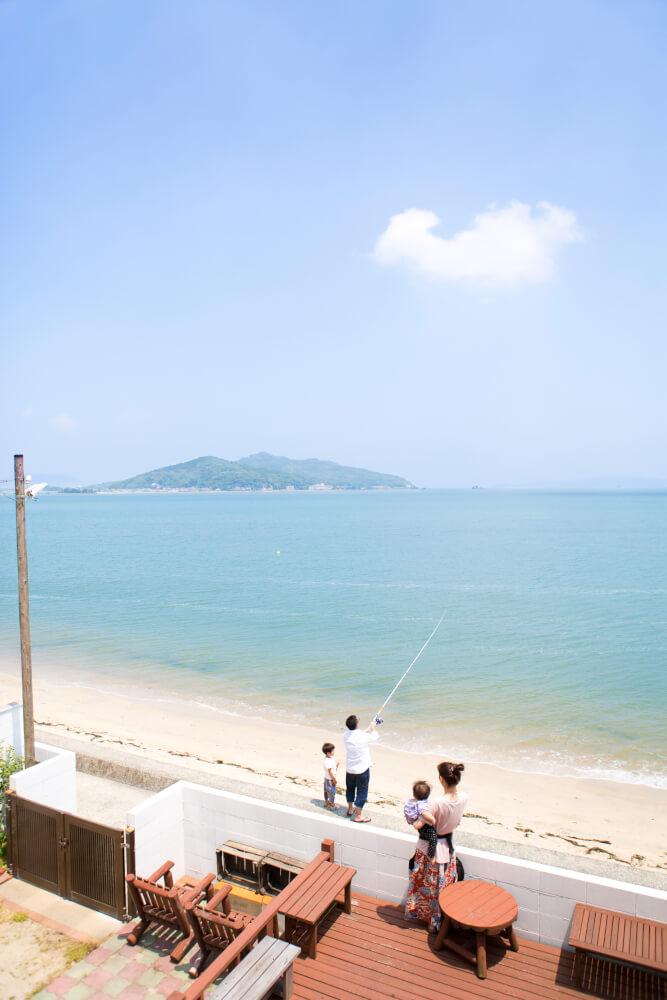 移住家族1:福岡、糸島エリア「自分に根っこが生えました」