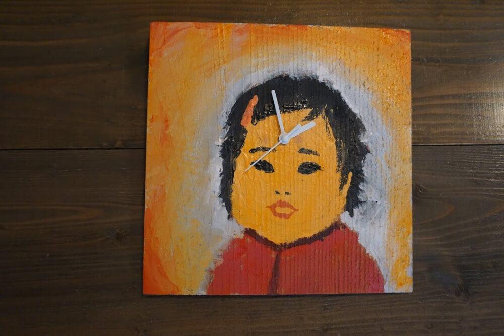 【こんな時をせっかくの機会に!】お父さんが描く子どもの似顔絵〜家遊び パパ