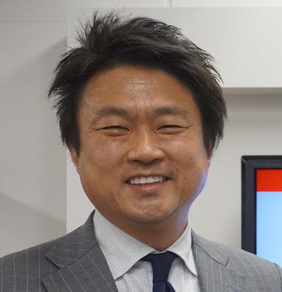 コンサルティング会社経営 東京都府中市在住 浅野 泰生さん(44歳)