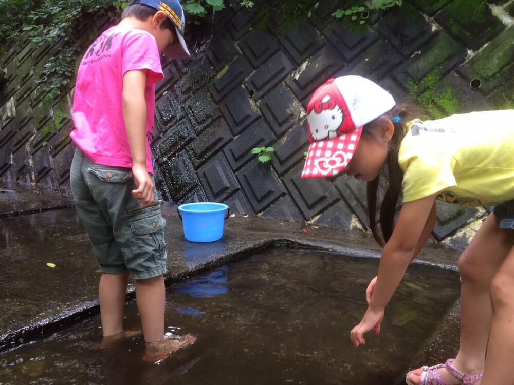 【夏休み特集】体験レポート★はじめてのキャンプ〜番外篇〜