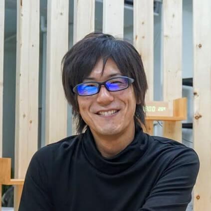 IT企業経営 東京都港区在住 木暮 康雄さん(34歳)