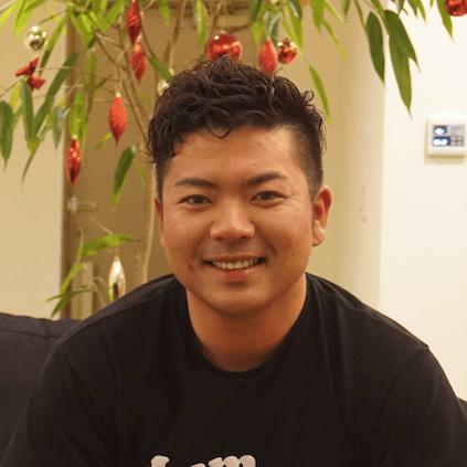 IT企業経営 東京都墨田区在住 須藤公貴さん(34歳)