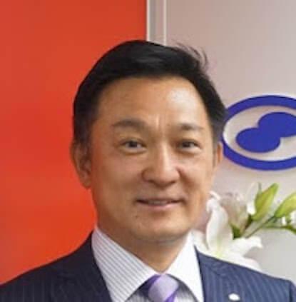IT企業経営 東京都豊島区在住 澤田智廣さん(52歳)