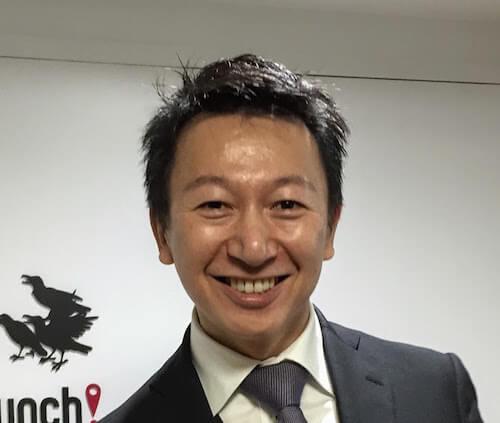 IT企業経営 東京都港区 別所宏恭さん(51歳)