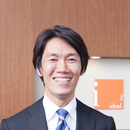 不動産会社経営 東京都世田谷区 薄葉直也さん(38歳)