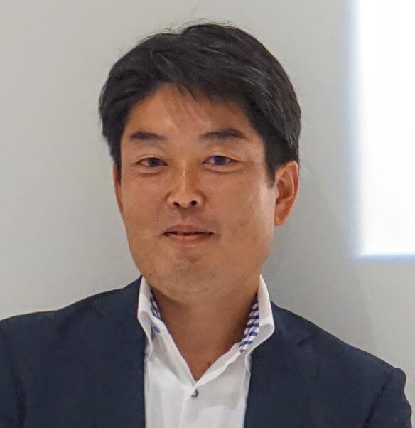 マーケティング会社 役員 茨城県つくば市 赤尾雄司さん(47歳)