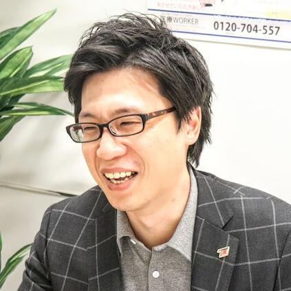 人材紹介会社 役員 東京都世田谷区 野澤卓司さん(30歳)