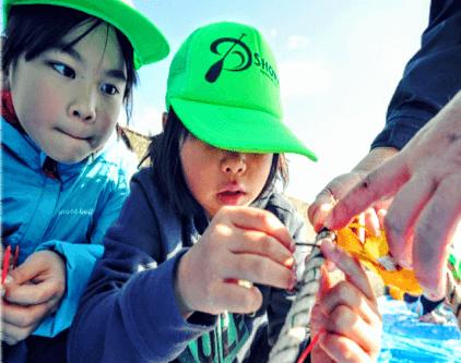 【イベント】魚の拠り所を作ろう!海藻シンポジュウムのご案内