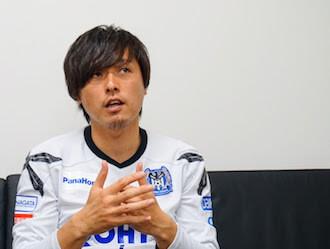 ガンバ大阪 遠藤保仁さん