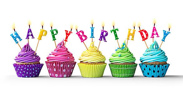 子どもの誕生日を思い出深くできる5つの方法!