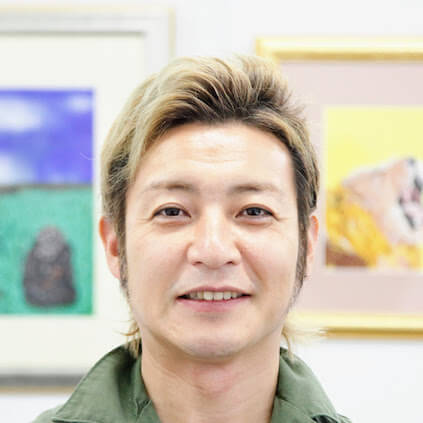 俳優、タレント、ミュージシャン 神奈川県藤沢市 つるの剛士さん