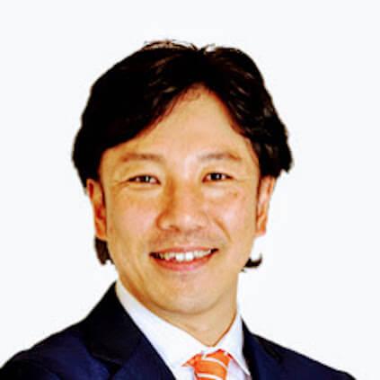 人材コンサルティング会社経営 名古屋市 徳山求大さん