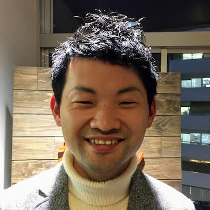 法人向けぷち社食サービスを提供する会社  経営 東京都北区 沢木 恵太さん(31歳)