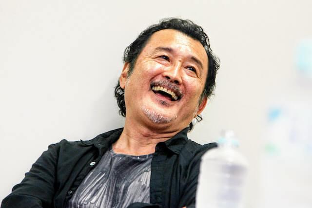 ミュージカル「ビリー・エリオット」のオトン役、吉田鋼太郎さんに訊きました。【後編】