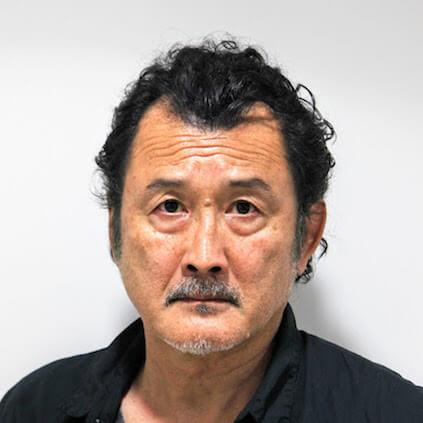 俳優 吉田鋼太郎さん