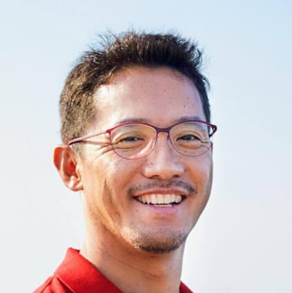 健康食品会社経営  福岡県 渡辺智成さん