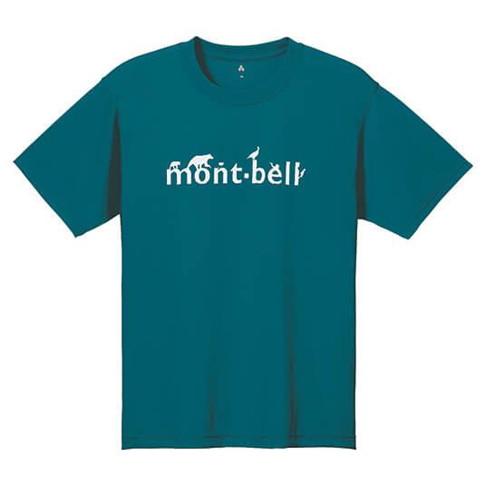 WIC.T mont-bell 価格 ¥2,400 +税