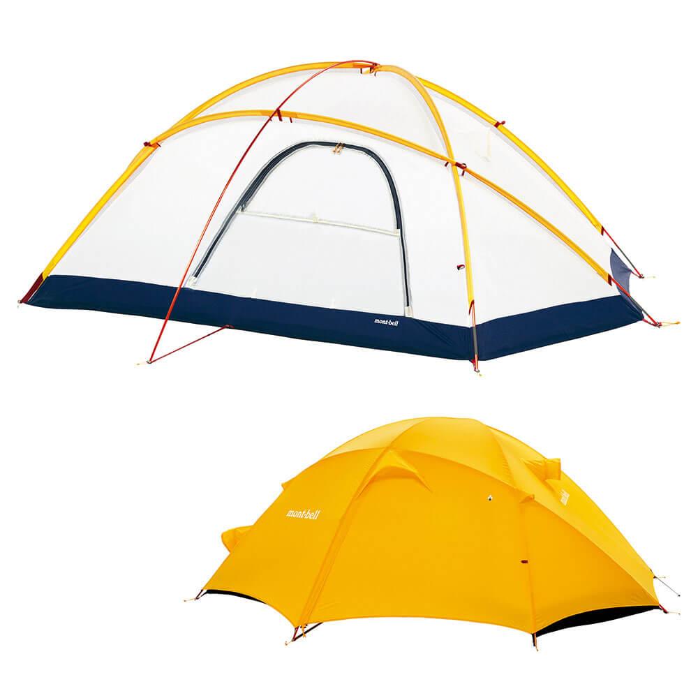 ステラリッジ テント 6型 価格 ¥69,000 +税