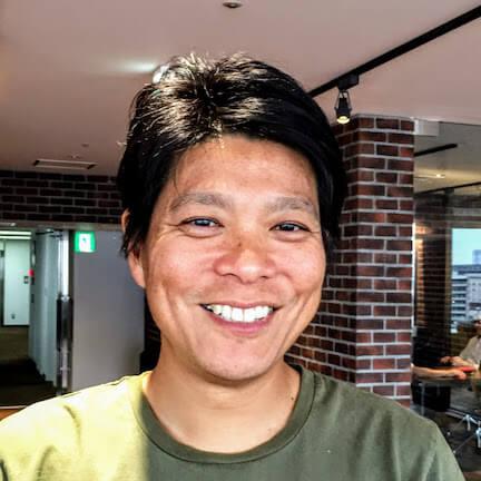 ソフトウェアテスト会社 経営 東京都 丹下 大さん