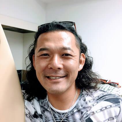 映像・WEB制作会社 経営 千葉県松戸市 池辺政人さん