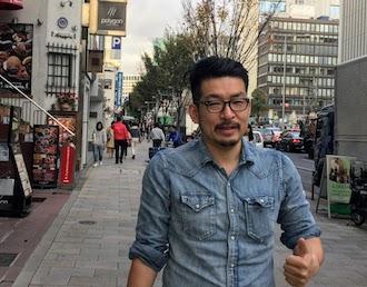 田所雅之さん