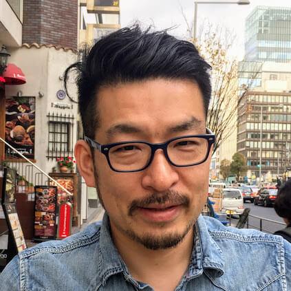 起業家 埼玉県川口市 田所雅之さん(39歳)