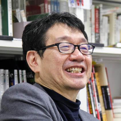 作家 重松清さん(55歳)
