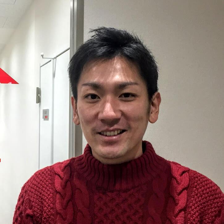 飲食店経営 田川翔さん