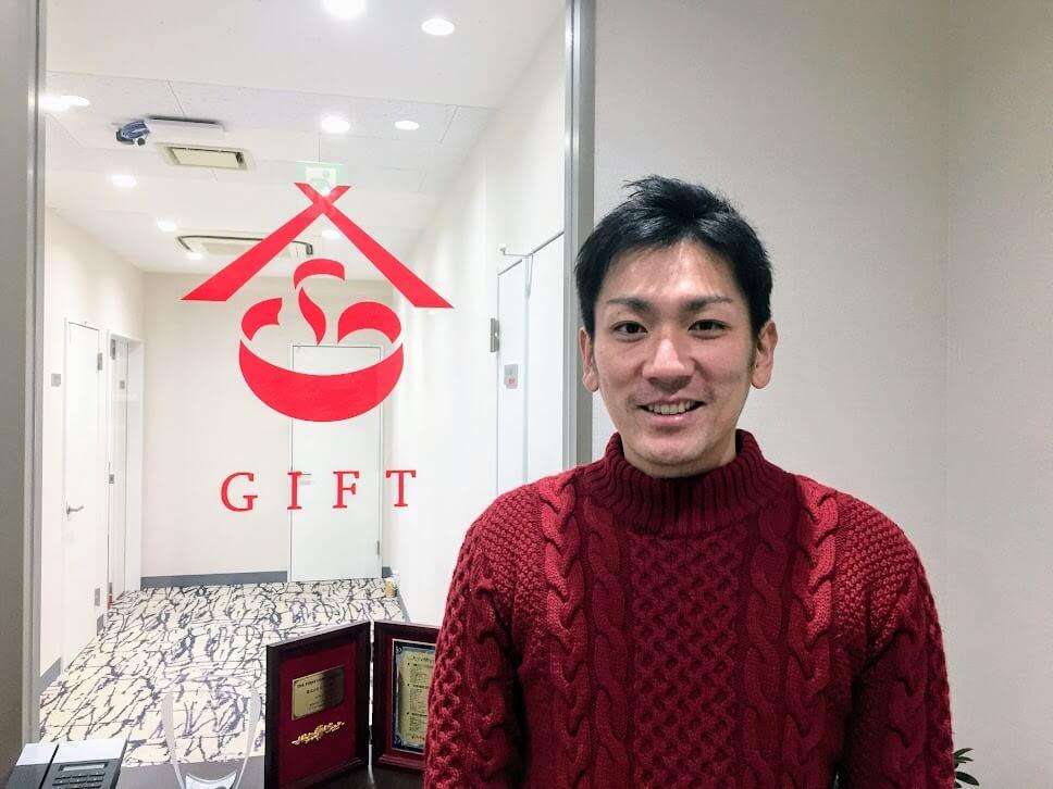 田川翔さん
