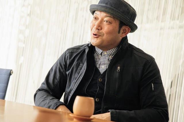 山口智充さん