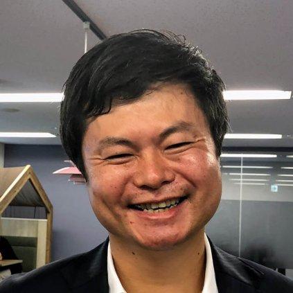 IT会社 代表取締役社長 甲斐亮之さん