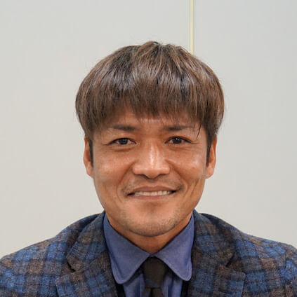 プロサッカー選手、元日本代表 大久保嘉人さん(35歳)